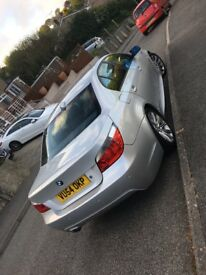7 months mot, manual 6 speed, half leather, fsh, 18 inch alloys, lovely condition