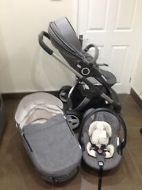 Stokke Crusi Travel System