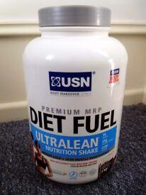 Diet fuel Protein shake