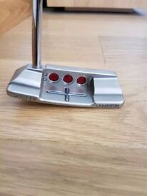 Titleist Scotty Cameron 2016 Select Newport M2 Putter