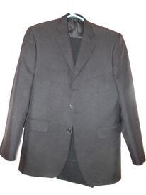 Black Me's jacket