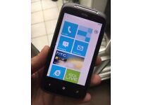 htc mozart 8gb windows mobile phone