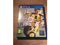 FIFA 17 £10