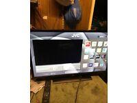 JVC led smart 32 Inch tv lt32c740