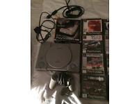 Playstation 1 bundle