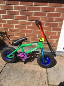 Kids Mini BMX
