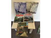 CLASSIC RAILWAY BOOKS
