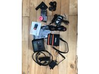 Konova Motorised System Kit with PanTilt Controller and Battery Pack