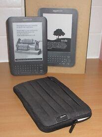 Kindle Reader (Keyboard)