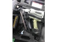 Nail gun perfect condition