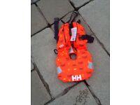 Children's safety life jackets