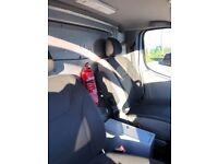 Vauxhall Vivaro 2.0 Diesel, Full MOT, high roof, great extras