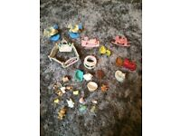 Sylvainian Families Baby Toys