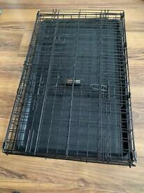RAC Medium dog crate