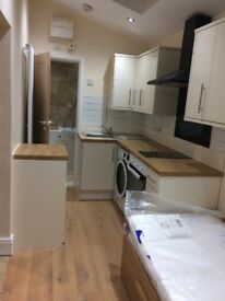 Studio Apartment/flat/room in Solihull (Own kitchen & En-bathroom, not sharing)