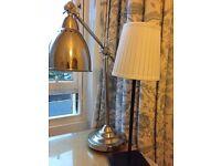 Lamp bundle, IKEA lamps