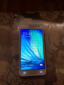 Samsung Galaxy A3 brand new condition