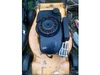 Lawnmowers x3 spares or repair