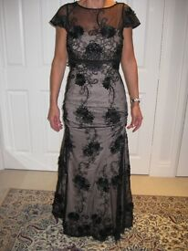 Phase Eight Evening Dress Size 10