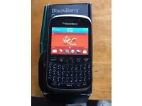 Blackberry 9320 curve unlocked boxed not bold or android