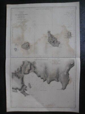 Map islands cap vert (Cabo verde). Sao Filipe, Santiago Praia, Tiago Maio