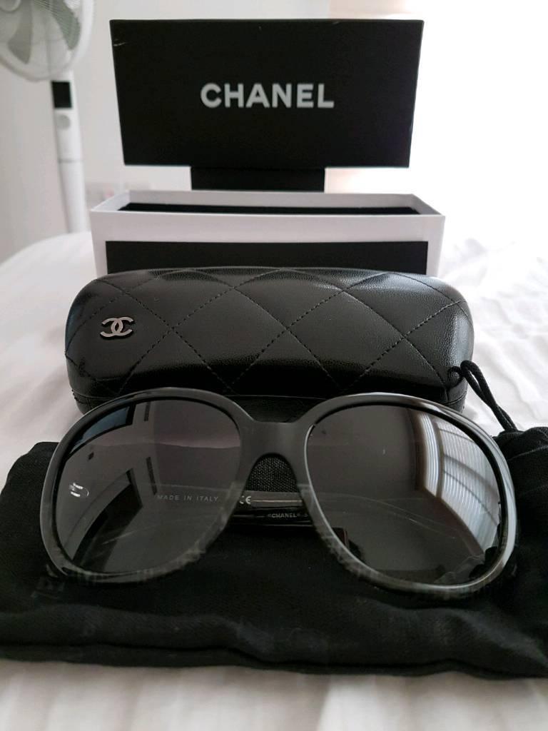 Geniune Chanel Sunglasses