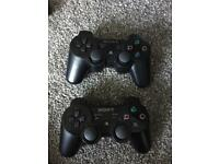 PS3 controllers /pads