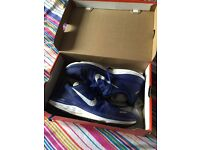 Nike trainers for men UK Size 11
