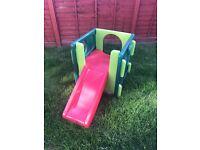 Little Tikes Junior Activity Gym - evergreen 12 mnths Old excellent pristine condition