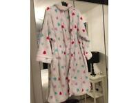 M&S Dressing Gown 20-22