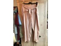 New look size 18 trousers