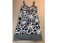 NEXT summer size 12 dress