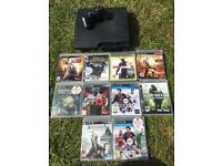 Cheap PS3 slim bundle