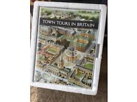 Town tours of Britain book