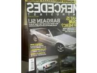 100th issuse rare car mag
