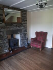 Cottage in good condition in Machen. Close to M4, Caerphilly and Cardiff.