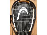 Head Ti120 Squash Racquet (racket)