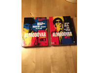 The Almodovar Collection Vols.1 and 2