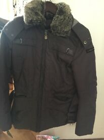 Peuterey Woman Fur's Jacket