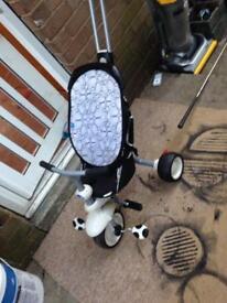 smart stroller