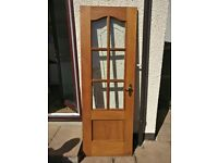 internal doors for sale solid and glass/solid