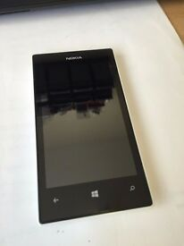 Nokia lumia 520 unlocked smartphone