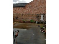 *LOVELY* DOUBLE BEDROOM APARTMENT LOCATED ON GREAT WESTERN ST, RUSHOLME, M14 4BY