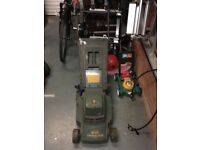 Black & Decker Stripemaster Lawnmower Electric