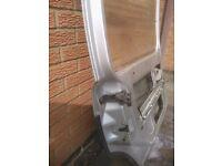 Van Side Loading Door