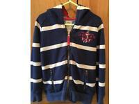 Boys joules hoodie age 6