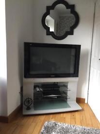 Panasonic Viera 37 plasma TV