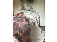 King size/super king bedspread