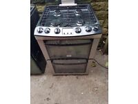 Zanussi gas cooker 60 cm