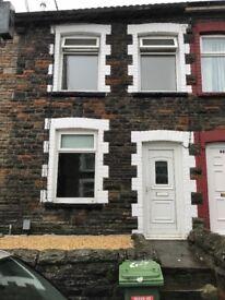 2 Bedroom house to let , Griag , Pontypridd